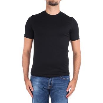 Oblačila Moški Majice s kratkimi rokavi Cruciani CUJOSB G30 No Colour