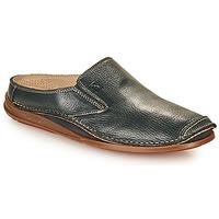 Čevlji  Moški Natikači Fluchos NAUTILUS Modra