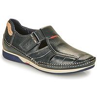 Čevlji  Moški Sandali & Odprti čevlji Fluchos TORNADO Modra