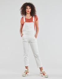 Oblačila Ženske Kombinezoni Freeman T.Porter TARA MUZEY Snow / White