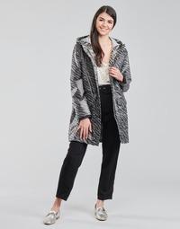 Oblačila Ženske Parke One Step DARRYL Siva