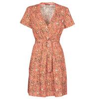 Oblačila Ženske Kratke obleke One Step REY Rdeča