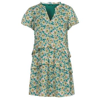 Oblačila Ženske Kratke obleke One Step RICA Večbarvna