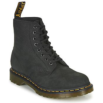 Čevlji  Polškornji Dr Martens 1460 PASCAL Črna