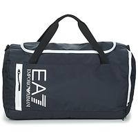 Torbice Športne torbe Emporio Armani EA7 TRAIN CORE U GYM BAG B Modra