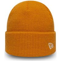 Tekstilni dodatki Moški Kape New-Era Ne short knit Oranžna