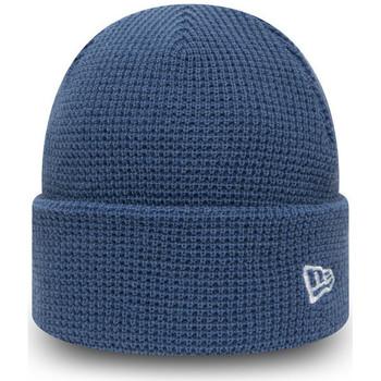 Tekstilni dodatki Moški Kape New-Era Ne short knit Modra