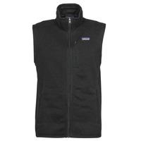 Oblačila Moški Flis Patagonia M's Better Sweater Vest Črna