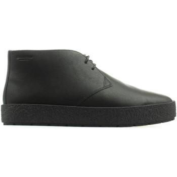 Čevlji  Moški Polškornji Vagabond Shoemakers Robin Black Booties Black