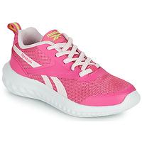 Čevlji  Deklice Tek & Trail Reebok Sport REEBOK RUSH RUNNER 3.0 Rožnata