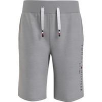 Oblačila Dečki Kratke hlače & Bermuda Tommy Hilfiger BAHAMA Siva