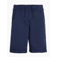 Oblačila Dečki Kratke hlače & Bermuda Guess L93Q25-K5WK0-C765 Modra