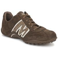 Čevlji  Moški Nizke superge Merrell SPRINT BLAST LTR Kostanjeva