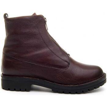 Čevlji  Ženske Škornji Purapiel 67446 BORDEAUX