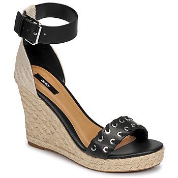 Čevlji  Ženske Sandali & Odprti čevlji Only AMELIA 12 Črna