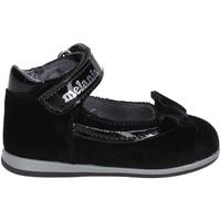 Čevlji  Otroci Balerinke Melania ME0120A7I.B Črna