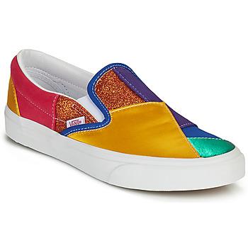 Čevlji  Slips on Vans CLASSIC SLIP ON Pride / Večbarvna