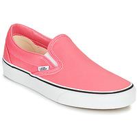 Čevlji  Ženske Slips on Vans CLASSIC SLIP ON Rožnata