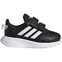 Čevlji  Otroci Modne superge adidas Originals TENSAUR RUN I Nero