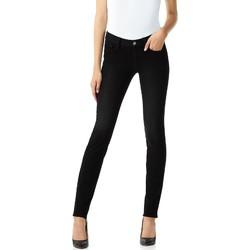 Oblačila Ženske Jeans Liu Jo UXX037 D4199 Črna