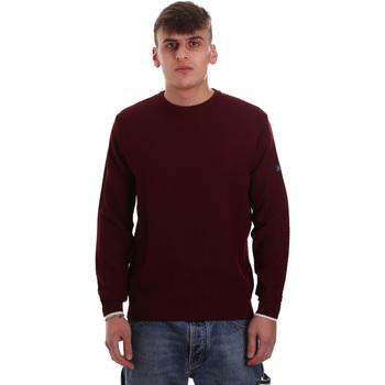 Oblačila Moški Puloverji Navigare NV10251 30 Rdeča
