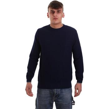 Oblačila Moški Puloverji Navigare NV10251 30 Modra