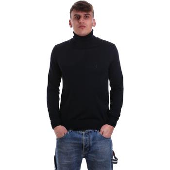 Oblačila Moški Puloverji Navigare NV11006 33 Modra