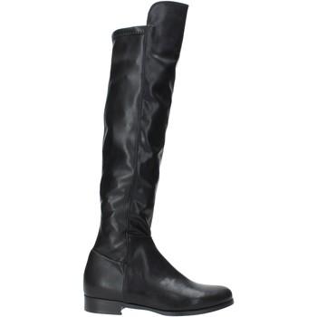 Čevlji  Ženske Gležnjarji Grace Shoes 867001 Črna