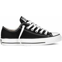 Čevlji  Otroci Nizke superge Converse 3J235C Črna
