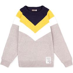 Oblačila Otroci Puloverji Losan 023-5001AL Siva