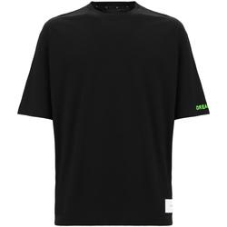 Oblačila Ženske Majice & Polo majice Freddy F0ULTT2 Črna