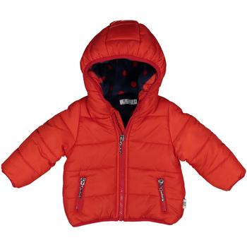 Oblačila Otroci Jakne Melby 20Z0081 Rdeča