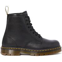 Čevlji  Ženske Gležnjarji Dr Martens DMS1460BSM10072004 Črna