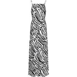 Oblačila Ženske Obleke Calvin Klein Jeans K20K202077 Črna