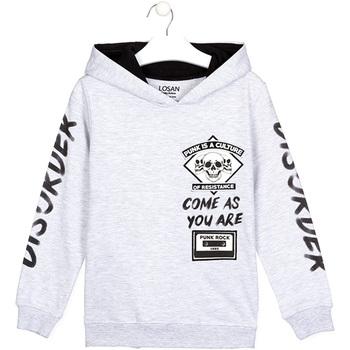 Oblačila Otroci Puloverji Losan 023-6000AL Siva