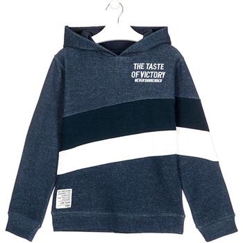 Oblačila Otroci Puloverji Losan 023-6002AL Modra
