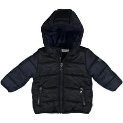 Oblačila Otroci Jakne Melby 20Z0200 Črna