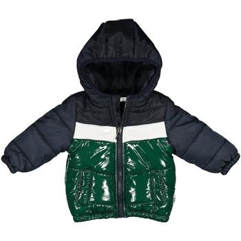 Oblačila Otroci Jakne Melby 20Z0250 Zelena