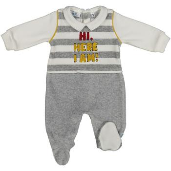 Oblačila Otroci Trenirka komplet Melby 20N2470 Siva