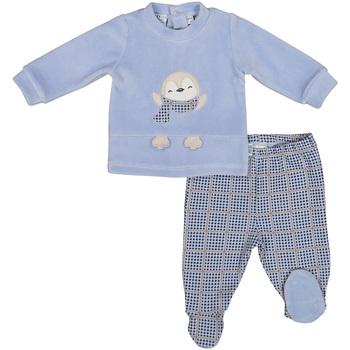 Oblačila Otroci Obleke in kravate Melby 20Q0840 Modra