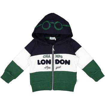 Oblačila Otroci Puloverji Melby 20D0210 Zelena
