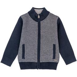 Oblačila Otroci Jakne Losan 025-5792AL Modra