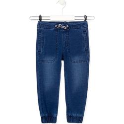 Oblačila Otroci Jeans Losan 025-6033AL Modra
