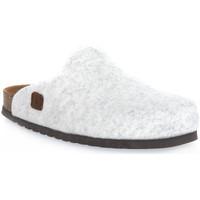 Čevlji  Cokli Bioline GHIACCIO MERINOS Bianco