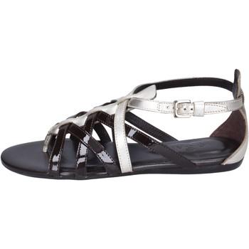 Čevlji  Ženske Sandali & Odprti čevlji Hogan Sandale BK663 Rjav