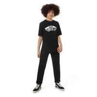 Oblačila Otroci Majice s kratkimi rokavi Vans VANS CLASSIC TEE Črna