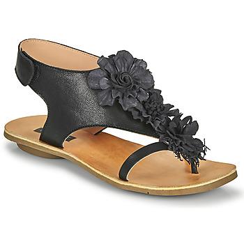 Čevlji  Ženske Sandali & Odprti čevlji Neosens DAPHNI Črna