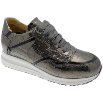 Čevlji  Ženske Nizke superge Calzaturificio Loren LOC3936gr grigio
