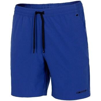 Oblačila Moški Kratke hlače & Bermuda 4F SKMF001 Modra