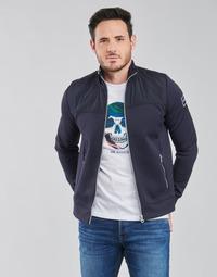 Oblačila Moški Puloverji Kaporal KAEL Modra